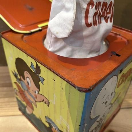 Casper Music Box/キャスパー ミュージックボックス/210407-28