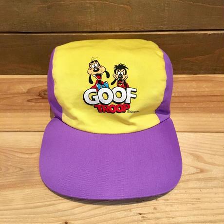 GOOF TROOP Cap/パパはグーフィー 帽子/190917-4