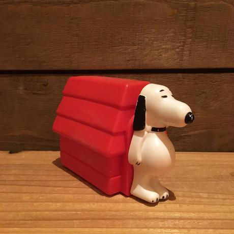 PEANUTS Snoopy Shampoo Bottle/ピーナッツ スヌーピー シャンプーボトル/180122-4
