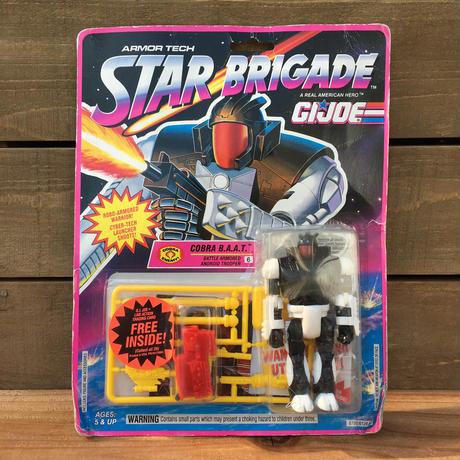 G.I.JOE Star Brigade Cobra B.A.A.T/GIジョー スターブリゲード コブラB.A.Aトルーパー フィギュア/161130-1