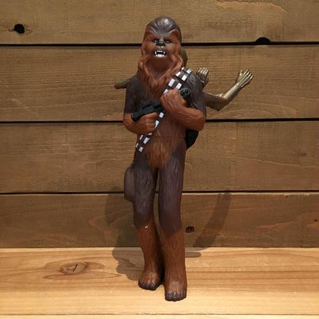 STAR WARS Chewbacca Figure/スターウォーズ チューバッカ フィギュア/190819-10