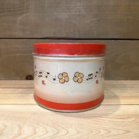 Disney Mickey & Minnie Tin Can/ディズニー ミッキー&ミニー 缶/210513−12