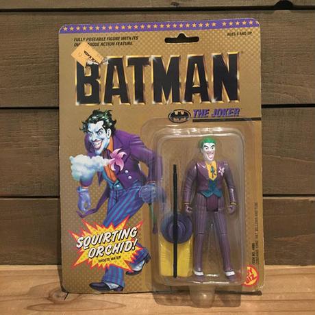 BATMAN  DC Super Heroes Joker Figure/バットマン DCスーパーヒーローズ ジョーカー フィギュア/190820-2