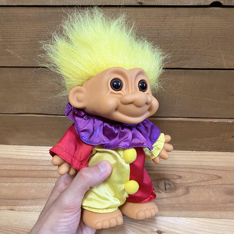Troll Doll (Big)/トロール Doll/200603-12