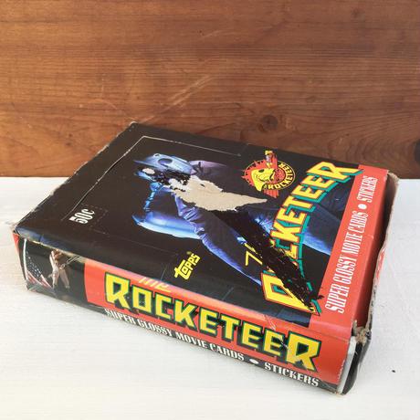 ROCKETEER Card Box Set/ロケッティア カードボックスセット/171214-1