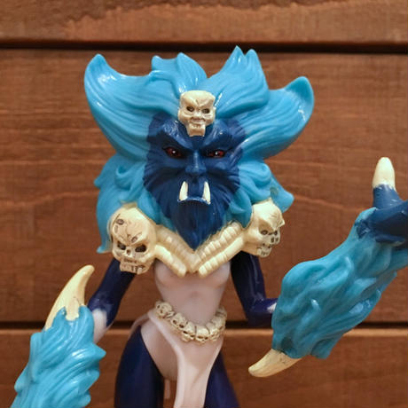 X-MEN  Monster Armor Mystique Figure/X-MEN モンスターアーマー・ミスティーク フィギュア/190713-7