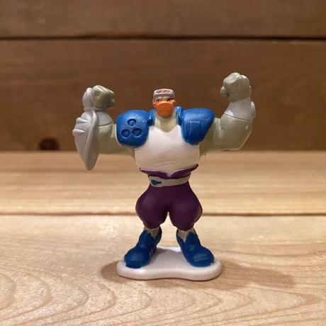 MIGHTY DUCKS Grin PVC Figure/マイティダックス グリン PVCフィギュア/210313-18
