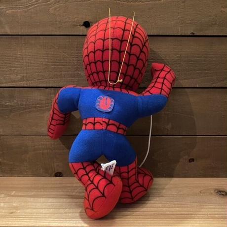SPIDER-MAN Spider-Man Plush Doll/スパイダーマン ぬいぐるみ/210912-14