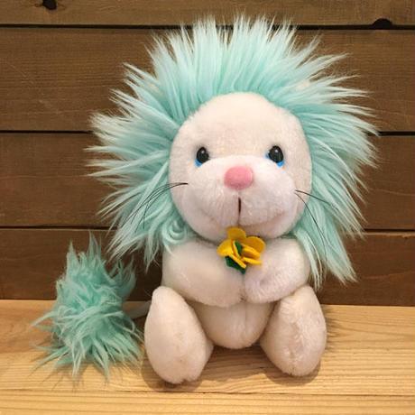 Fantasia Flower Lion Plush Doll/ファンタジア ライオン ぬいぐるみ/19003