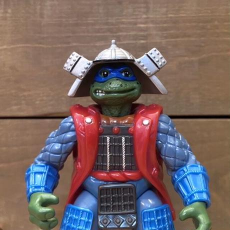 TURTLES Samurai Leo Figure/タートルズ サムライ・レオナルド フィギュア/210127−2
