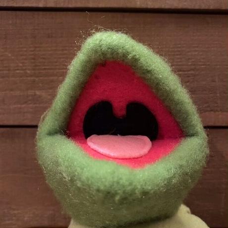 THE MUPPETS Kermit the Frog Plush Doll/マペッツ カーミット ぬいぐるみ/210217-6