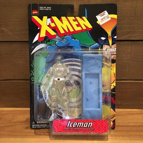 X-MEN  Iceman Figure/X-MEN アイスマン フィギュア/190725-8