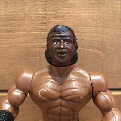 Bootleg Power Man Figure/ブートレグ パワーマン フィギュア/190528-2