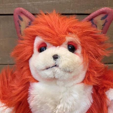 Disney Fuzzball Plush Doll/ディズニー ファズボール ぬいぐるみ/210215−15