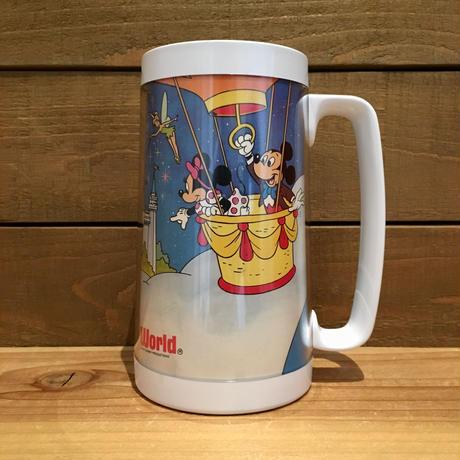 Disney WDW Plastic Mug/ディズニー ウォルトディズニーワールド プラスチックマグ/190822-2