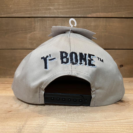 EXTREAM DINOSAURS T-Bone Kids Cap/エクストリームダイナソーズ T-ボーン キッズキャップ/210715-7