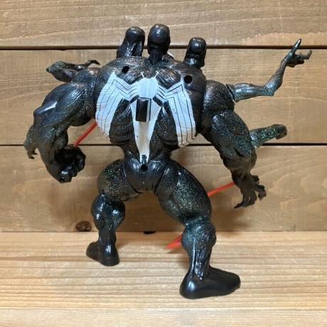 SPIDER-MAN Venom the Madness Figure/スパイダーマン ヴェノム・ザ・マッドネス フィギュア/210721-1