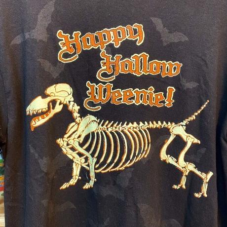 Halloween T Shirts/ハロウィン Tシャツ/210604−3