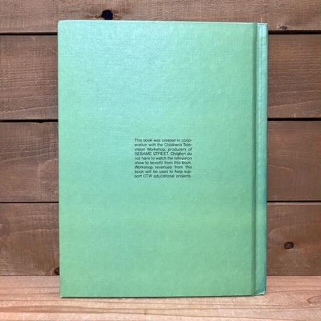 SESAME STREET Picture Book/セサミストリート 絵本/210221-9