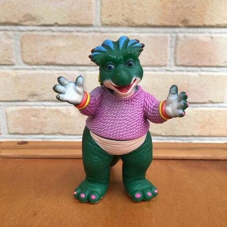 DINOSAURS Charlene Sinclair Figure/恐竜家族 シャーリーン・シンクレア フィギュア/170821-7