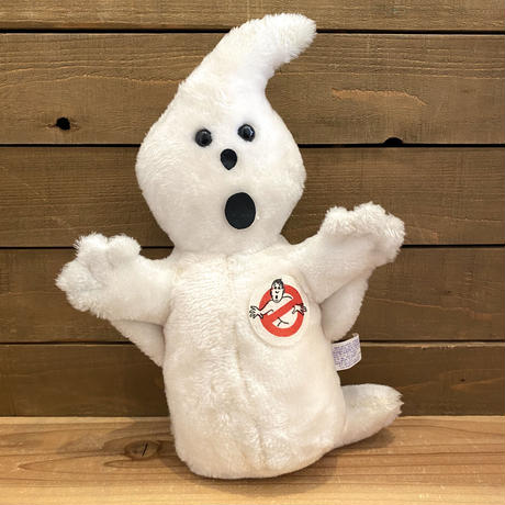 GHOSTBUSTERS?   People Busters Plush Doll/ゴーストバスターズ? ピープルバスターズ ぬいぐるみ/200203-1