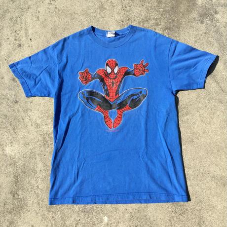 SPIDER-MAN TShirs/スパイダーマン Tシャツ/190527-9