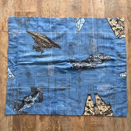 STAR WARS Pillow Case/スターウォーズ 枕カバー/210509-16