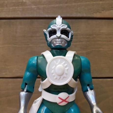 Bootleg Power Rangers Figure/ブートレグ・パワーレンジャー フィギュア/210111−5