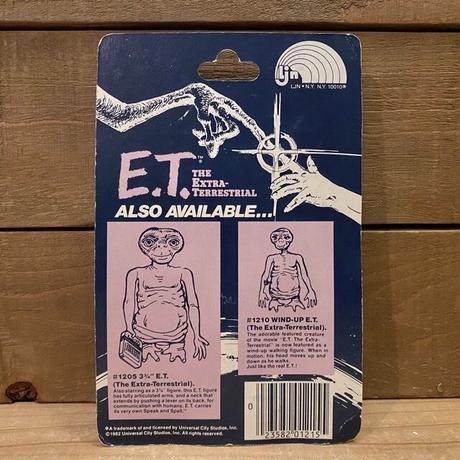 E.T. E.T.  PVC Figure/E.T. PVCフィギュア/210112-3