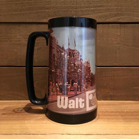 Disney Plastic Mug/ディズニー プラスチックマグ/190717-2