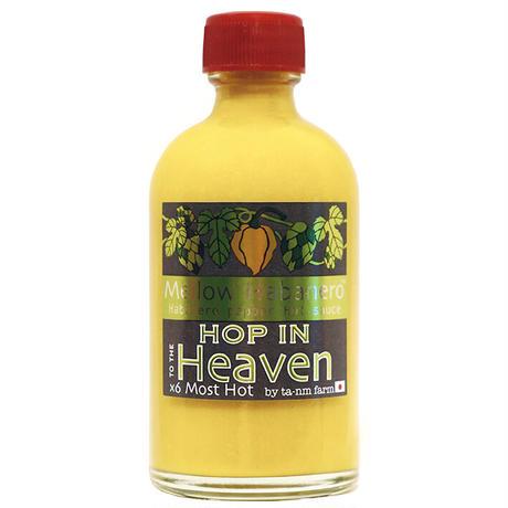 MellowHabanero  Hop in Heaven / 辛さレベル×6