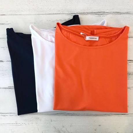 レーヨンベア天竺*Tシャツ (91UTS002)