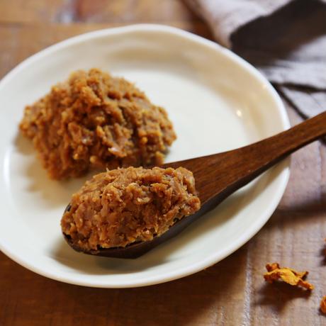甲府の発酵ウコン味噌(ノーマル)  200g