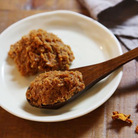 【ご予約限定】発酵ウコン味噌2021 特濃/2kg 大袋