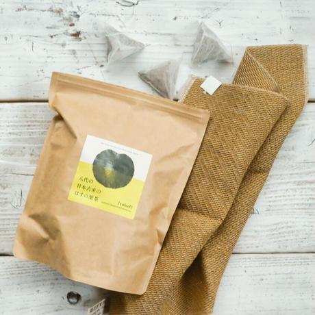八代の日本古来のはすの葉茶/ティバッグ 50個 大袋