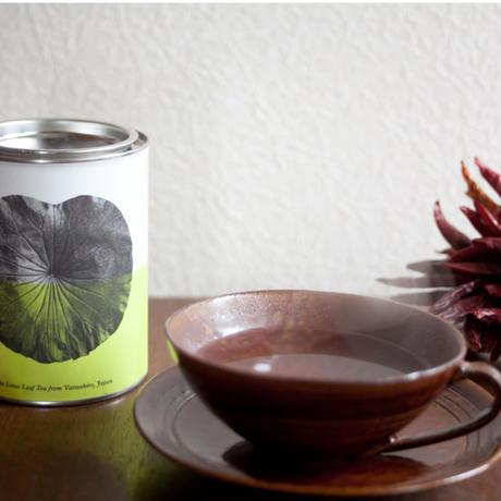 大切な人に贈る、伝統茶3缶セット「Reflesh」/はす茶、グァバ茶、クロモジ茶