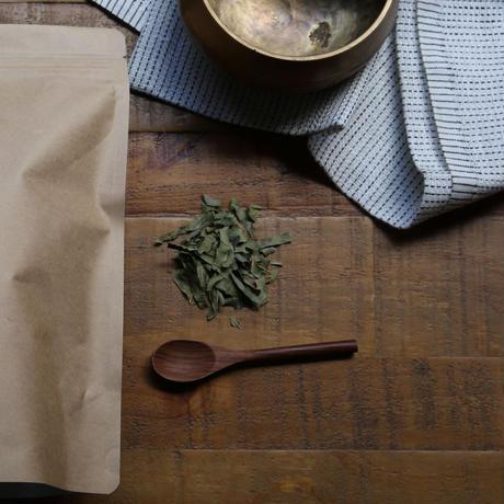 霧島の基盤を整える桑の葉茶/リーフ20g 小袋