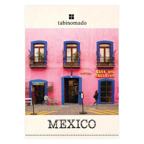 vol.1 MEXICO