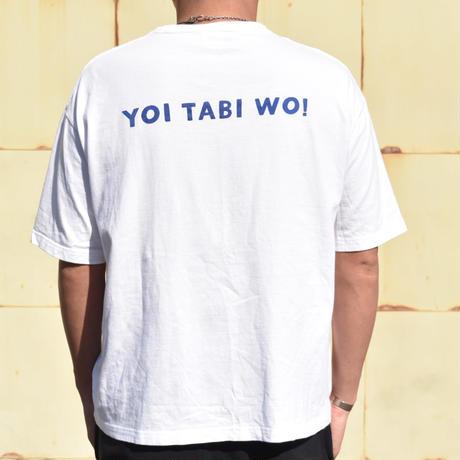 タビシロ Tシャツ 2019