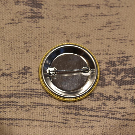タビシロ 缶バッジ(2個セット)