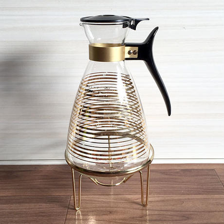 【American Vintage】パイレックス コーヒーポット・カラフェ1