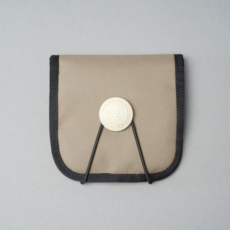 T2 Wallet / Beige