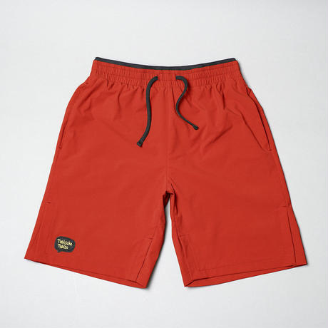 T2 Trail Shorts / Red