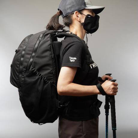 T2 Hike 35 / Black