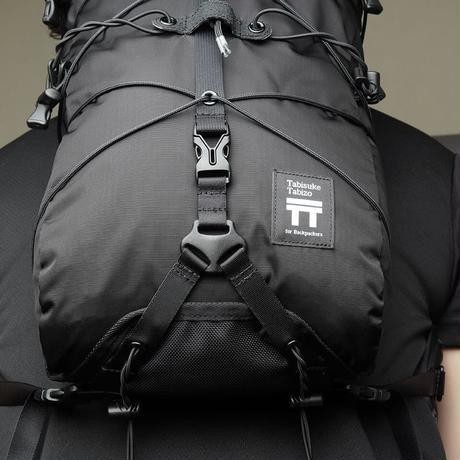 T2 Trail 10L / Charcoal【ストレージ&ハーネスセット】