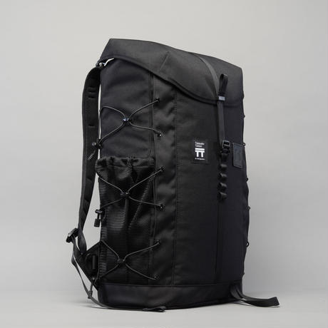 T2 Camping 23 / Black
