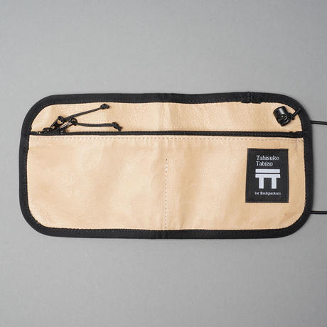 T2 Wallet / Dyneema  Leather
