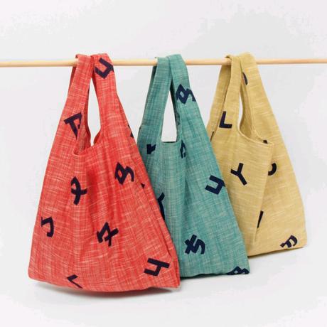 【HEYSUN】ショッピングバッグ