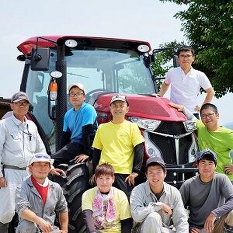 令和3年産農薬不使用米玄米25kg