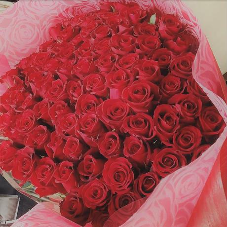 【ご来店専用】プロポーズの花束